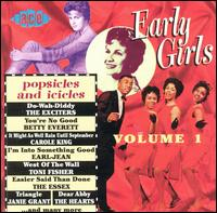 Early Girls, Vol. 1: Popsicles and Icicles - Various Artists