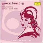 Early Recordings: Oratorio, Opera, Lieder