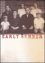 Early Summer [Special Edition] [Criterion Collection]