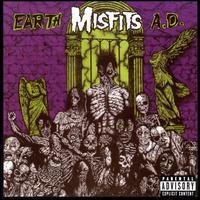 Earth A.D. - Misfits