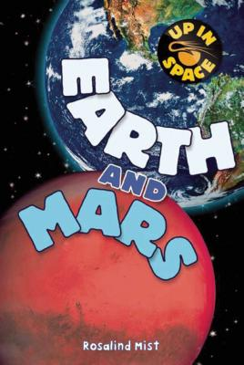 Earth and Mars - Mist, Rosalind