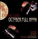 Earth Life: October Full Moon