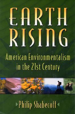 Earth Rising, P - Shabecoff, Philip