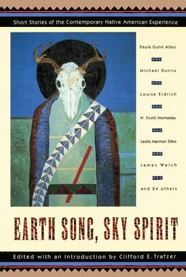 Earth Song, Sky Spirit - Trafzer, Clifford E (Editor)