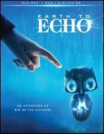 Earth to Echo [2 Discs] [Includes Digital Copy] [Blu-ray/DVD]