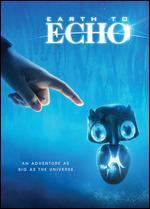 Earth to Echo - Dave Green