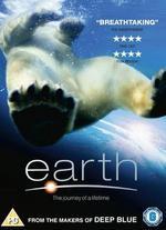 Earth - Alastair Fothergill; Mark Linfield