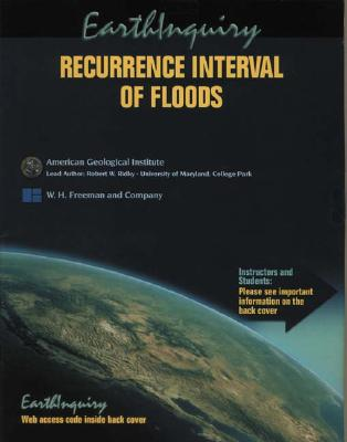 Earthinquiry: Floods - Amer, Geo Inst, and American Geological Institute, and Ridky, Robert