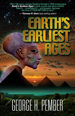 Earth's Earliest Ages - Pember, George H
