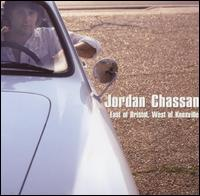 East of Bristol, West of Knoxville - Jordan Chassan