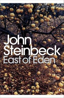 an overview of the novel east of eden by john steinbeck Plot overview briefly  influences that characterize this novel east of eden was written during the 1950's and takes  east of eden john steinbeck.