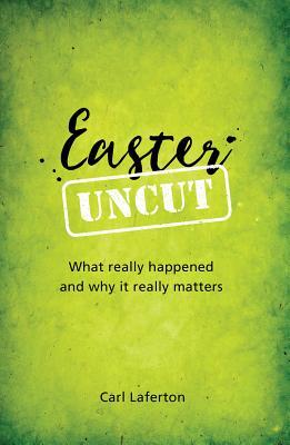 Easter Uncut - Laferton, Carl