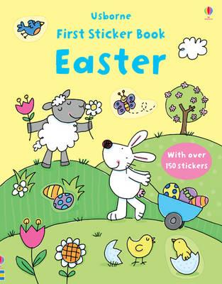 Easter - Greenwell, Jessica, and Lamb, Stacey (Illustrator)