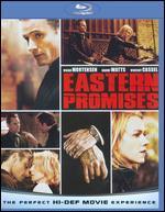 Eastern Promises [Blu-ray]