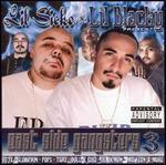 Eastside Gangsters, Vol. 3