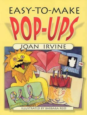 Easy-To-Make Pop-Ups - Irvine, Joan