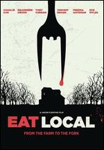 Eat Locals - Jason Flemyng