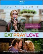 Eat Pray Love [Theatrical Version/Extended Cut] [Blu-ray] - Ryan Murphy