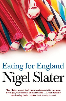 Eating for England - Slater, Nigel