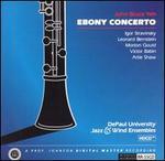 Ebony Concerto
