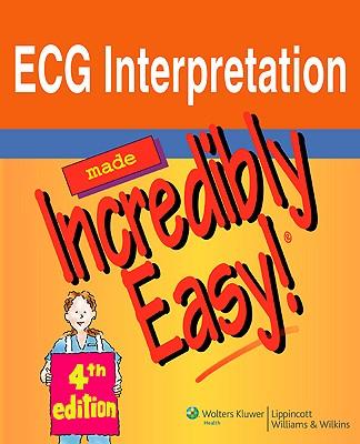 ECG Interpretation - Levine, Janeen (Editor), and Munden, Julie (Editor), and Thompson, Gale (Editor)