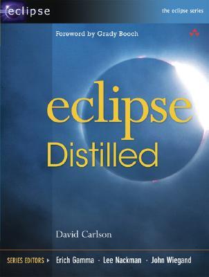Eclipse Distilled - Carlson, David