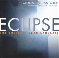 Eclipse: The Voice of Jean Langlais - Christopher Swidrak (tuba); David Chalmers (organ); Gabriel Volé (brass ensemble); James Jordan (organ);...
