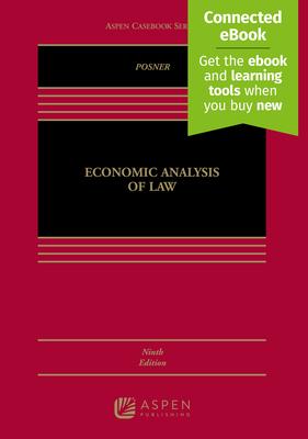 Economic Analysis of Law - Posner, Richard A