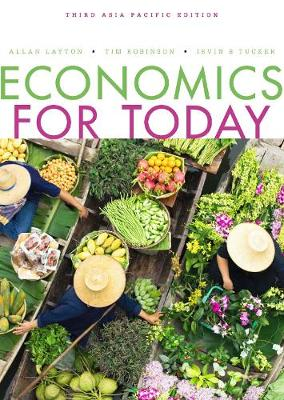 Economics for Today - Layton, Allan, and Robinson, Tim, and Tucker, Irvin B.