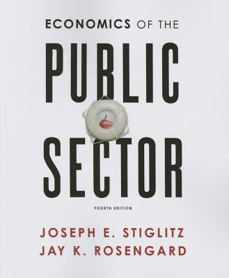 Economics of the Public Sector - Stiglitz, Joseph E