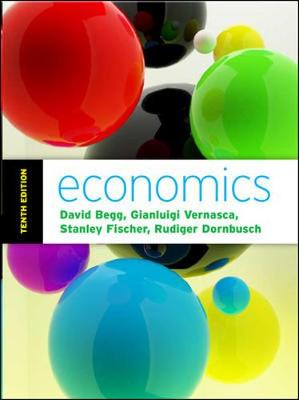 Economics - Begg, David K.H., and Vernasca, Gianluigi