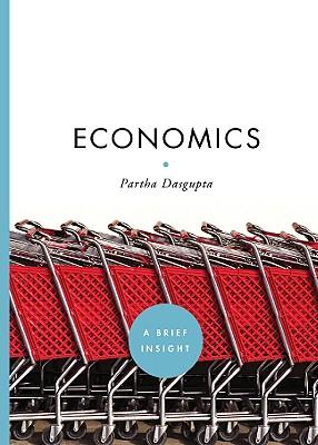Economics - Dasgupta, Partha