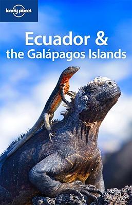 Ecuador and the Galapagos Islands - Regis St. Louis