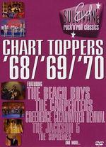 Ed Sullivan's Rock N Roll Classics: Chart Toppers 68-70