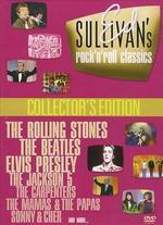 Ed Sullivan's Rock 'N' Roll Classics, Vol. 1: Chart Toppers - Top Hits of 1965-1967