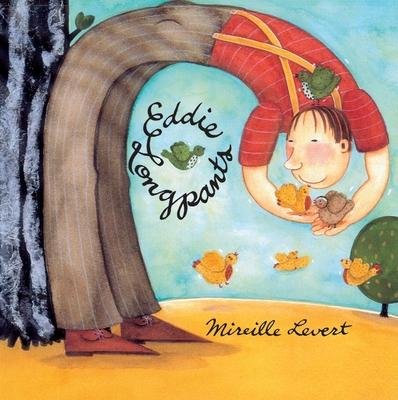 Eddie Longpants - LeVert, Mireille