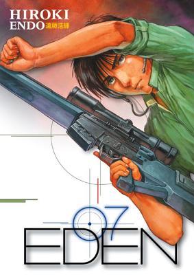 Eden: It's an Endless World! Volume 7 - Endo, Hiroki