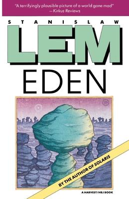 Eden - Lem, Stanislaw