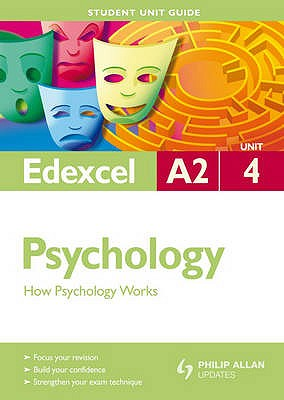 Edexcel A2 Psychology: Unit 4: How Psychology Works - Brain, Christine