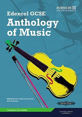 Edexcel GCSE Music Anthology -