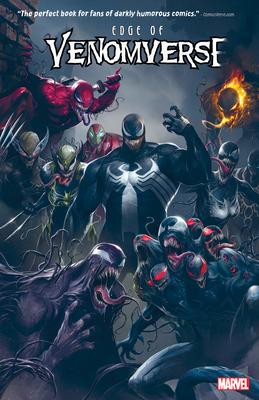 Edge of Venomverse -