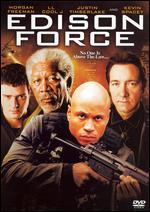 Edison Force - David J. Burke