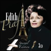 Edith Piaf [United Audio] - Edith Piaf