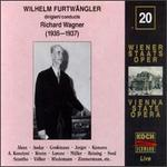 Edition Wiener Staatsoper Live, Vol. 20 - Aenne Michalsky (soprano); Alfred Jerger (baritone); Anna Bathy (soprano); Anny Konetzni (alto); Anny Konetzni (contralto);...