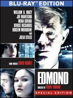 Edmond [Blu-ray] - Stuart Gordon