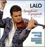 Edouard Lalo: Symphonie Espagnole