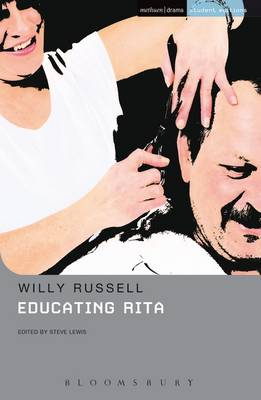 Educating Rita - Russell, Willy, and Lewis, Steve (Volume editor)