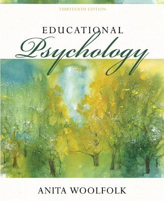 Educational Psychology - Woolfolk, Anita