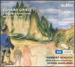 Edvard Grieg: Complete Symphonic Works, Vol. 4 - Herbert Schuch (piano); WDR Sinfonieorchester Köln; Eivind Aadland (conductor)