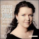 Edvard Grieg: Songs
